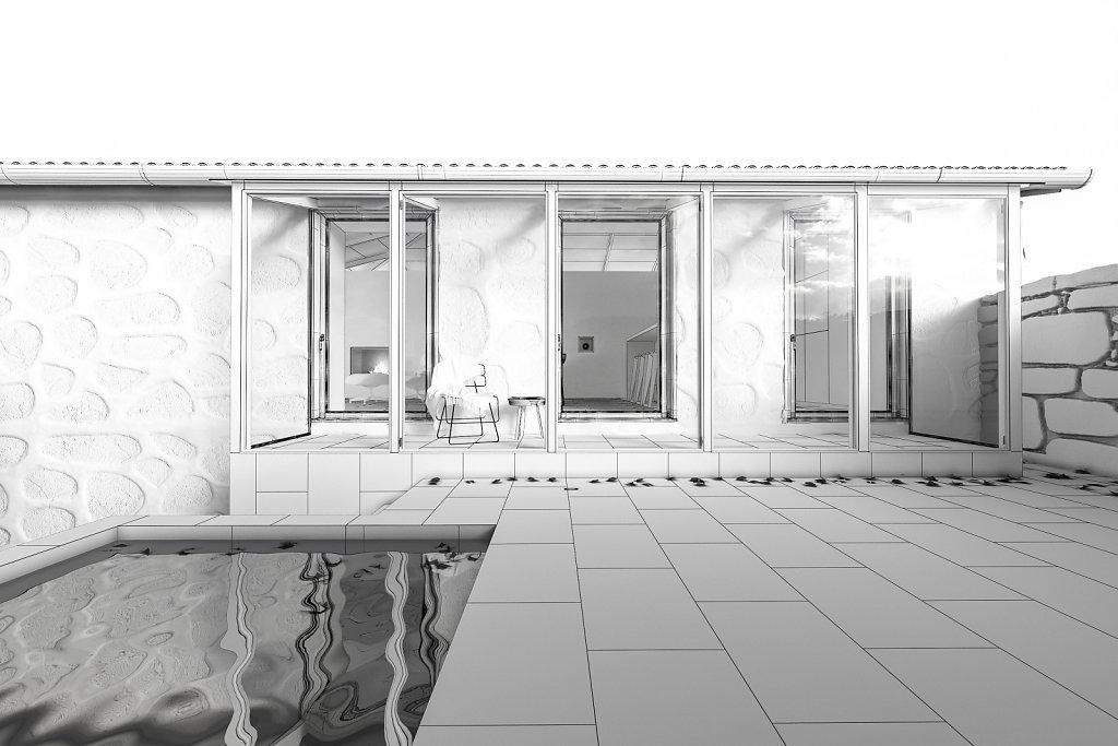 infoarquitectura infografia 3d dise o de interiores On diseno de interiores ourense